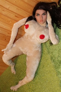 Body of Catalina Valentina Sex Doll