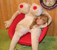 Body of Florina Valentina Sex Doll