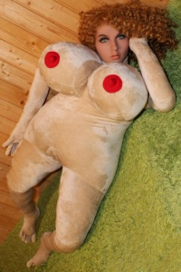 Body of Palomina Valentina Sex Doll