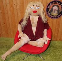 Catalina Valentina Sex Doll