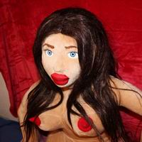 Valentina Girl Sex Doll with Real Head Solina Light Skin option