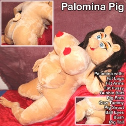 Valentina Girl Sex Doll with Pig Tail option