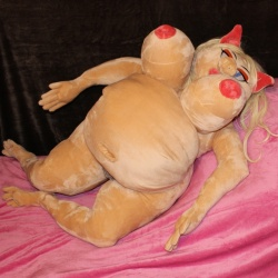 Valentina Girl Sex Doll with Fat Arms option