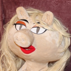 Valentina Girl Sex Doll with Pig Ears option