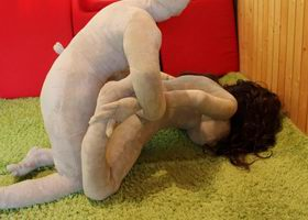 Barberry Sex Position