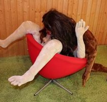 Chair 69 Sex Position